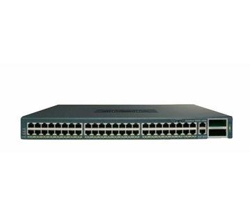Cisco Cisco WS-C4948-10GE-S Switch 2 x Netzteil Catalyst 4948