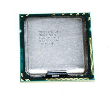 Intel Intel Xeon E5540 SLBF6 QC processor 2.53GHz CPU