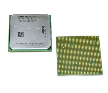 AMD OPTERON 875 OSA875FKM6BS 4x 2.2GHz Socket 940 CPU Processor