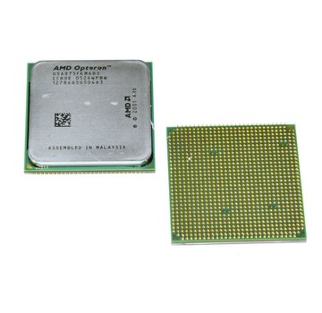 AMD OPTERON 875 OSA875FKM6BS 4x 2.2GHz Socket 940 CPU Processor