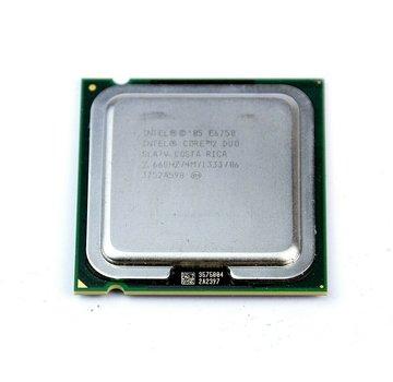 Intel Intel Core 2 Duo E6750 SLA9V Sockel 775 2,6 GHz Prozessor CPU