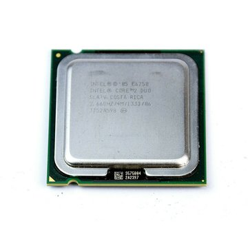 Intel Intel Core 2 Duo E6750 SLA9V Socket 775 2.6GHz processor CPU