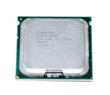 Intel Intel Xeon Dual Core 5160 3.0GHz 4MB 1333 socket LGA 771 processor CPU