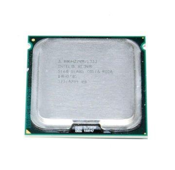 Intel Intel Xeon Dual Core 5160 3.0GHz 4MB 1333 zócalo LGA 771 procesador CPU