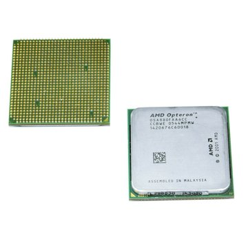 AMD Opteron 880 dual core OSA880FAA6CC processor CPU