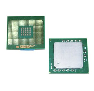Intel Intel Xeon SL6GD 2400DP 2.40GHz / 512KB / 533MHz FSB Socket 604 CPU Processor