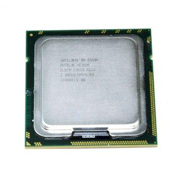 Intel Intel Xeon E5504 2.00 GHz FSB 2400 SLBF9 So 1366 Quad Core Prozessor CPU