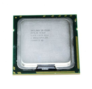 Intel Intel Xeon E5504 2.00GHz FSB 2400 SLBF9 Sun 1366 Quad Core Processor CPU