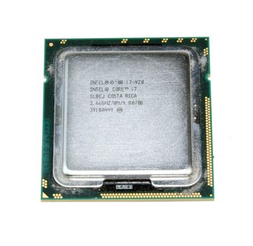 Intel Intel Core i7-920 Procesador Quad Core 8M Cache 2.66GHz CPU