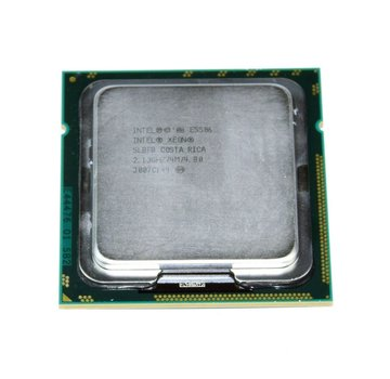 Intel Intel Xeon E5506 Quad Core 4x 2,13GHz FCLGA1366 SLBF8