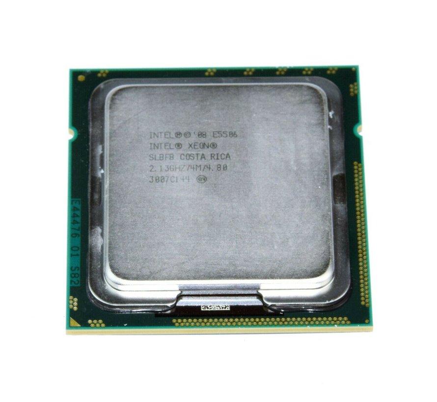 Intel Xeon E5506 Quad Core 4x 2,13GHz FCLGA1366 SLBF8