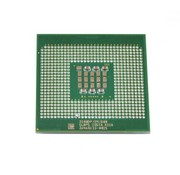 Intel Procesador de CPU Intel Socket 604 Xeon 3.2GHz / 2M / 800 SL8P5
