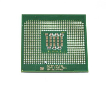 Intel Procesador de CPU Intel Socket 604 Xeon 3.2GHz / 2M / 800 SL8P5