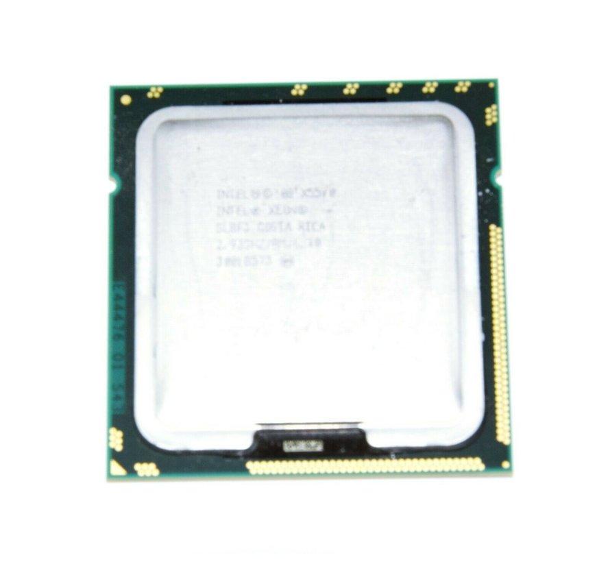Intel Xeon X5570 SLBF3 4x 2.93GHz Quad Core Socket 1366 CPU