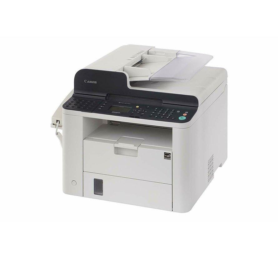 Máquina de fax láser Canon I-Sensys Fax-L410 Impresora L410 Copiadora