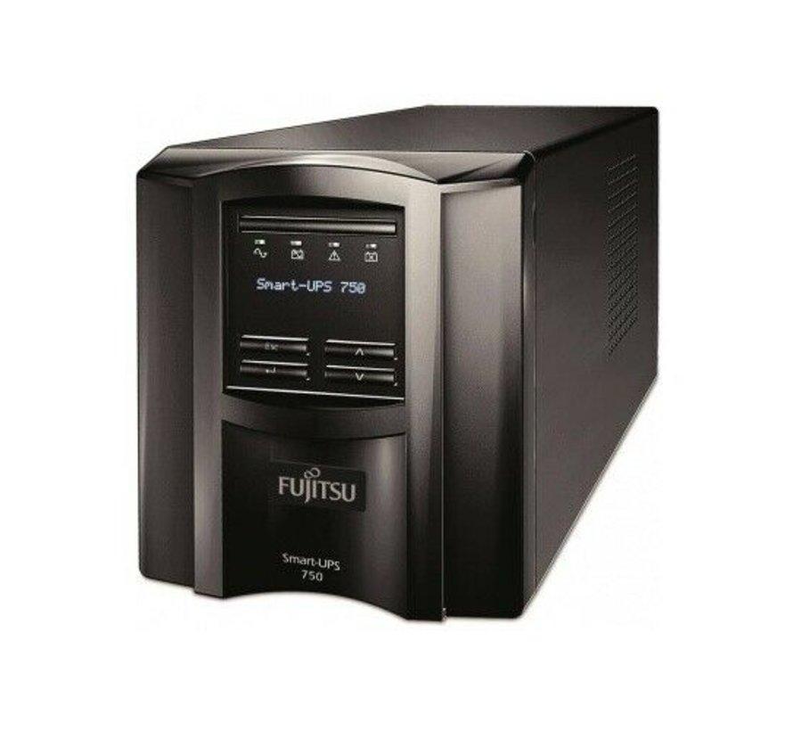 Fujitsu FJT750I OEM Smart SMT750I LCD USV 750VA USV UPS