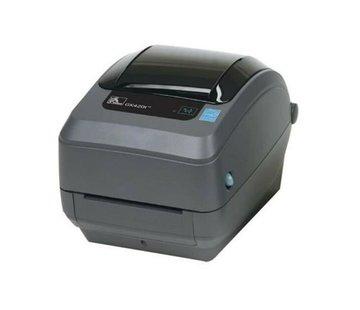 Zebra Zebra GK420T Bondrucker Etikettendrucker Thermodrucker Drucker ThermoTransfer