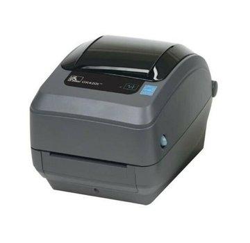 Zebra Impresora de recibos Zebra GK420T impresora de etiquetas impresora térmica ThermoTransfer