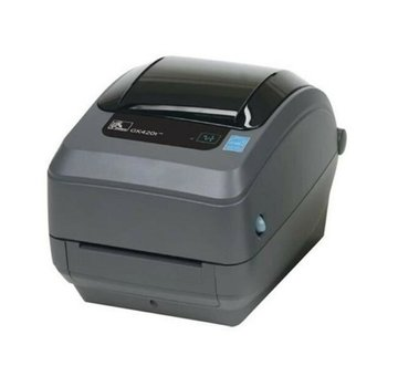 Zebra Zebra GK420T receipt printer label printer thermal printer ThermoTransfer