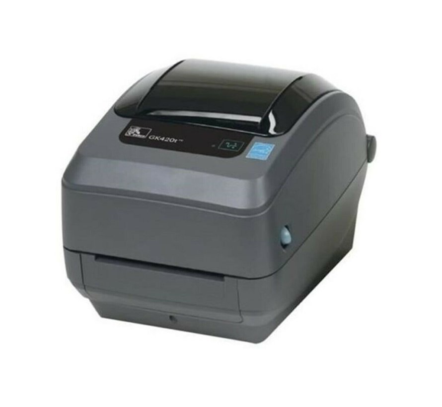 Zebra GK420T receipt printer label printer thermal printer ThermoTransfer