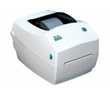 Zebra Zebra TLP 2844 receipt printer label printer thermal printer printer TLP2844