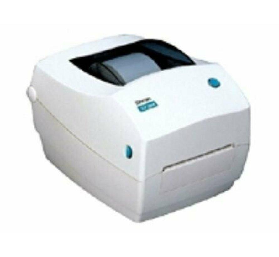Zebra TLP 2844 receipt printer label printer thermal printer printer TLP2844