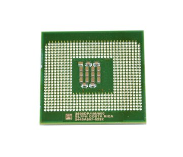 Intel Procesador Intel CPU Socket 604 Xeon a 3.6GHz / 1M / 800 SL7PH