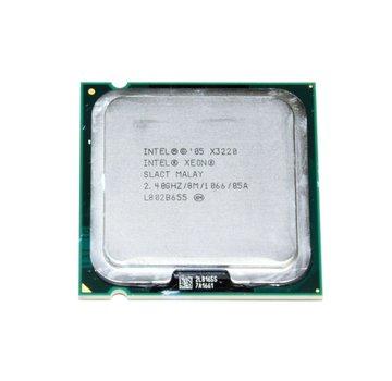 Intel Intel Xeon X3220 2.4GHz Quad-Core Processor CPU