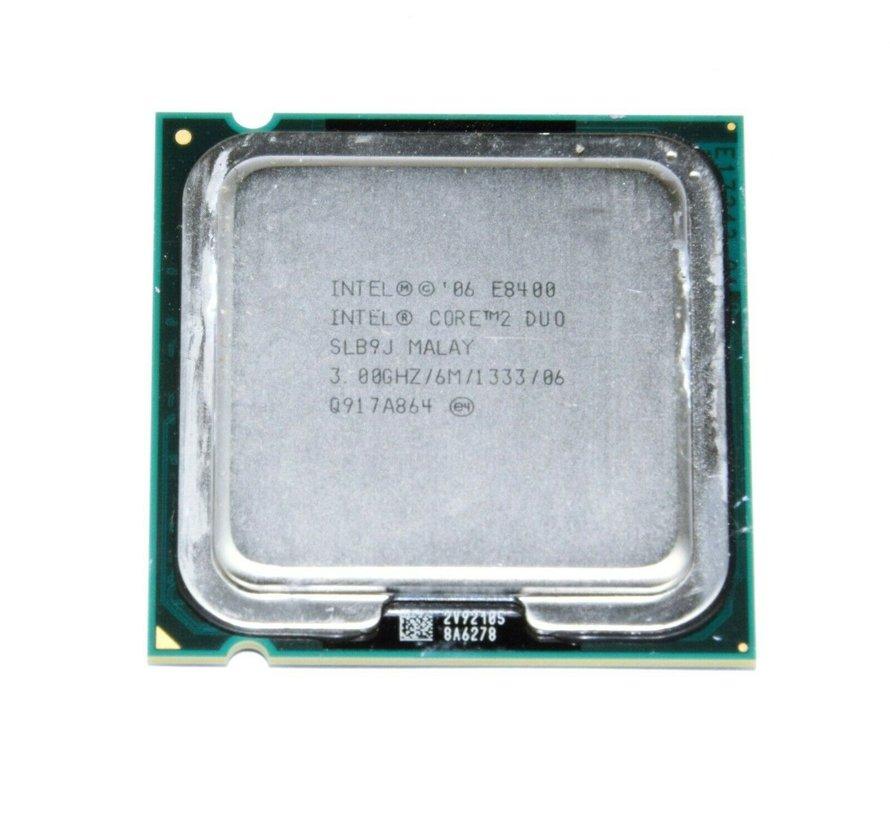 Procesador Intel Core 2 Duo CPU E8400 SLB9J 3.00GHz 6MB 1333MHz