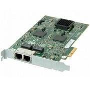 HP Adaptador de servidor Gigabit multifunción HP NC380T de doble puerto PCI Express 374443-001