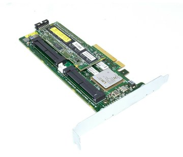HP Controlador RAID HP Smart Array P400 8 canales / 512 MB / SAS / PCI-E 504023-001 PCI Express
