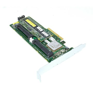 HP HP Smart Array P400 8-CH/512MB/SAS/PCI-E 504023-001 PCI Express RAID-Controller