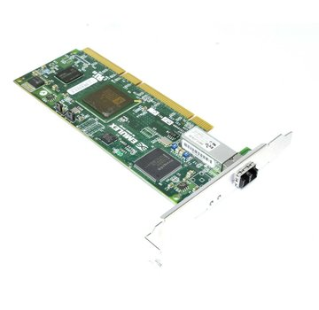 HP HP FCA2404 2GB Fibre Channel HBA / FC Netzwerkkarte PCI-X - 313045-002