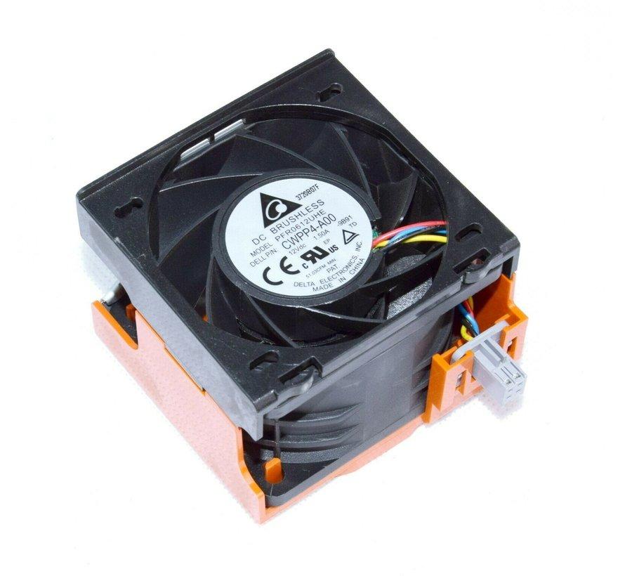 Dell PFR0612UHE Ventilador interno de intercambio en caliente R715 R810 R815 Ventilador CWPP4-A00