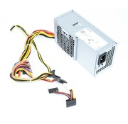Dell Fuente de alimentación Dell 0FY9H3 L250AD-00 PS-5251-01DI PSU 250Watt
