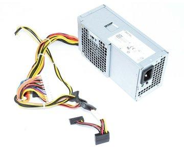 Dell Fuente de alimentación Dell 0FY9H3 L250AD-00 PS-5251-01DI PSU 250Watt