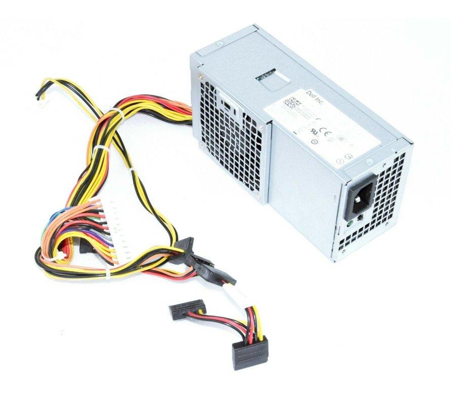 Fuente de alimentación Dell 0FY9H3 L250AD-00 PS-5251-01DI PSU 250Watt
