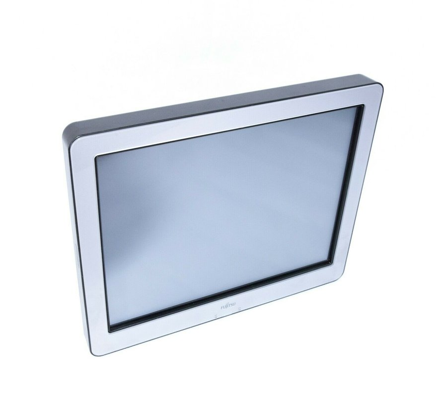 """Fujitsu 15 """"touch screen monitor 3000LCD15 cash register monitor without pedestal"""