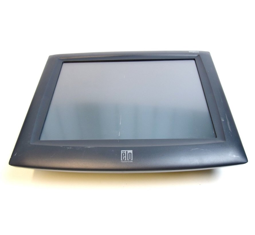 "ELO 15 ""Touch Screen Touch Monitor ET1525L ET1525L-8UWC-1 without Stand"
