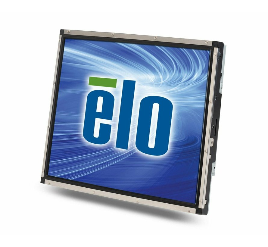 ELO TOUCHSYSTEMS ET1739L-8CWA-3-G Touchscreen LCD Touchmonitor ET1738L Monitor