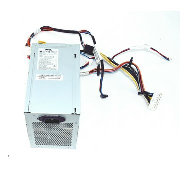 Dell Dell H750P-00 HP P / N W7508F3W Fuente de alimentación Dell XPS 700 710 720 750W