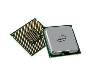 Intel Intel Core 2 Duo E6320 1.86 GHz / 4M / 1066 processor CPU
