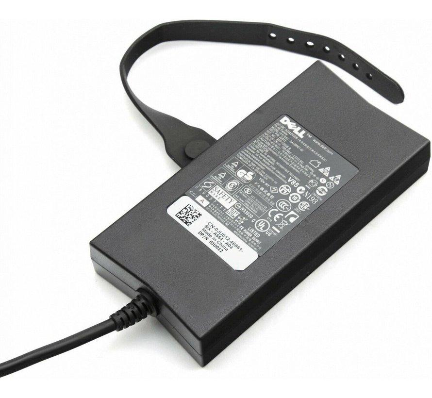 Original DELL Power Supply DA130PE1-00 WRHKW ADP-130DB 19.5V 6.7A AC / DC Adapter