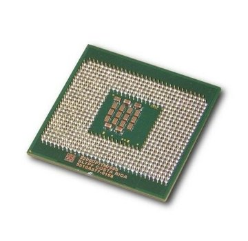 Intel Intel Xeon SL7DX 3200DP CPU Socket 604 3.20GHz / 1MB / 800MHz