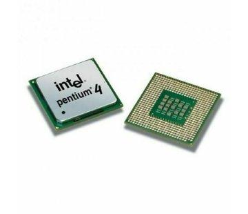 Intel Intel Pentium 4 SL6DV 2.40GHz / 512KB / 533MHz Socket 478 processor CPU