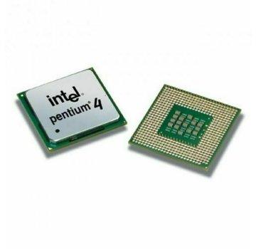 Intel Intel Pentium 4 SL6WJ 2.8GHz / 512KB / 800MHz Socket 478 CPU