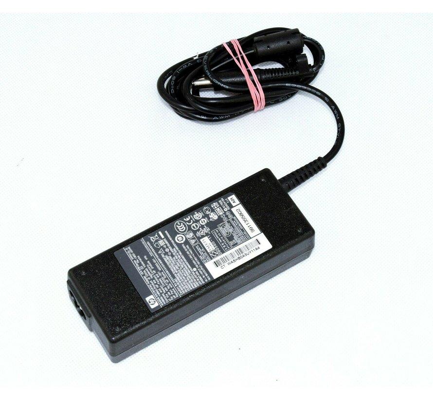 Original HP Ladegerät Laptop AC Adapter Netzteil 519330-001 463955-001 19V 90W