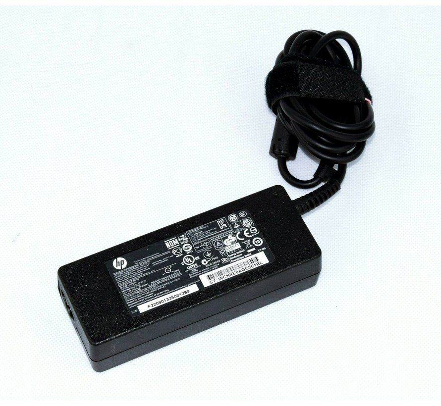 HP 677777-002 19.5V 4.62A Adapter PC AC / DC Laptop Charger Power Adapter