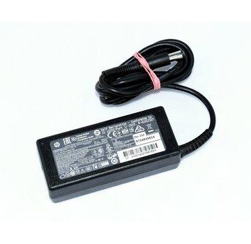 HP Fuente de alimentación original HP 65 vatios PPP009L-E 677774-001 18.5V 3.5A para 2560p 2760p