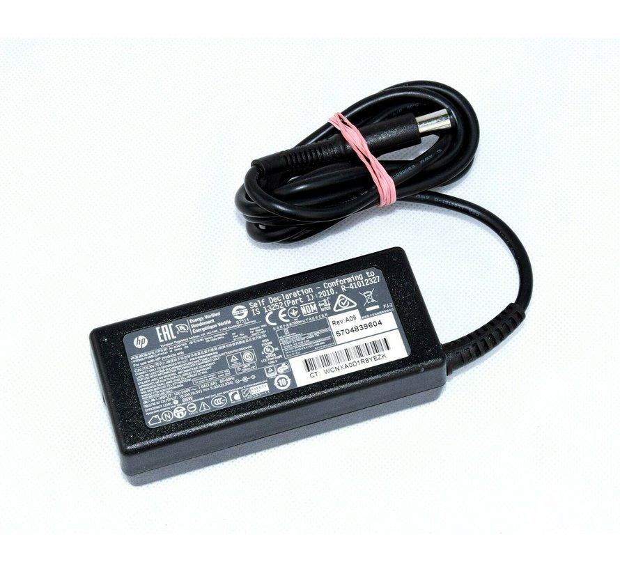 HP Original Netzteil 65 Watt PPP009L-E 677774-001 18,5V 3,5A für 2560p 2760p